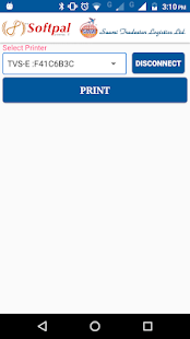 Download BTPrinter For PC Windows and Mac apk screenshot 1