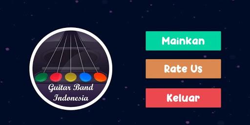 Guitar Band Indonesia (Beta) 8 screenshots 1