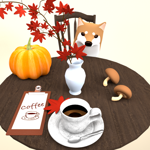 Escape game Momiji Cafe file APK for Gaming PC/PS3/PS4 Smart TV