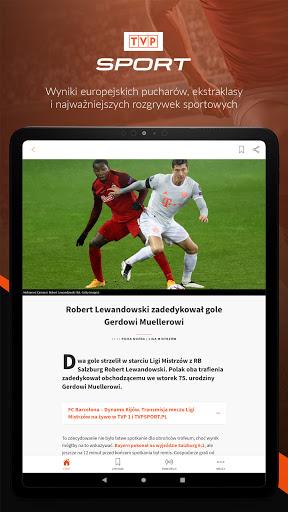 TVP Sport screenshot 14