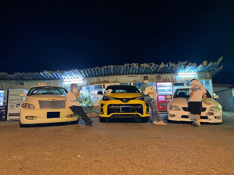 アルテッツァ SXE10の#アルテッツァ,セカンドカー,洗車,ptクルーザーカブリオレ,GR C-HRに関するカスタム&メンテナンスの投稿画像1枚目