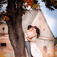 Wedding photographer Irina Yaroshevich (Yarikphoto). Photo of 24.11.2014