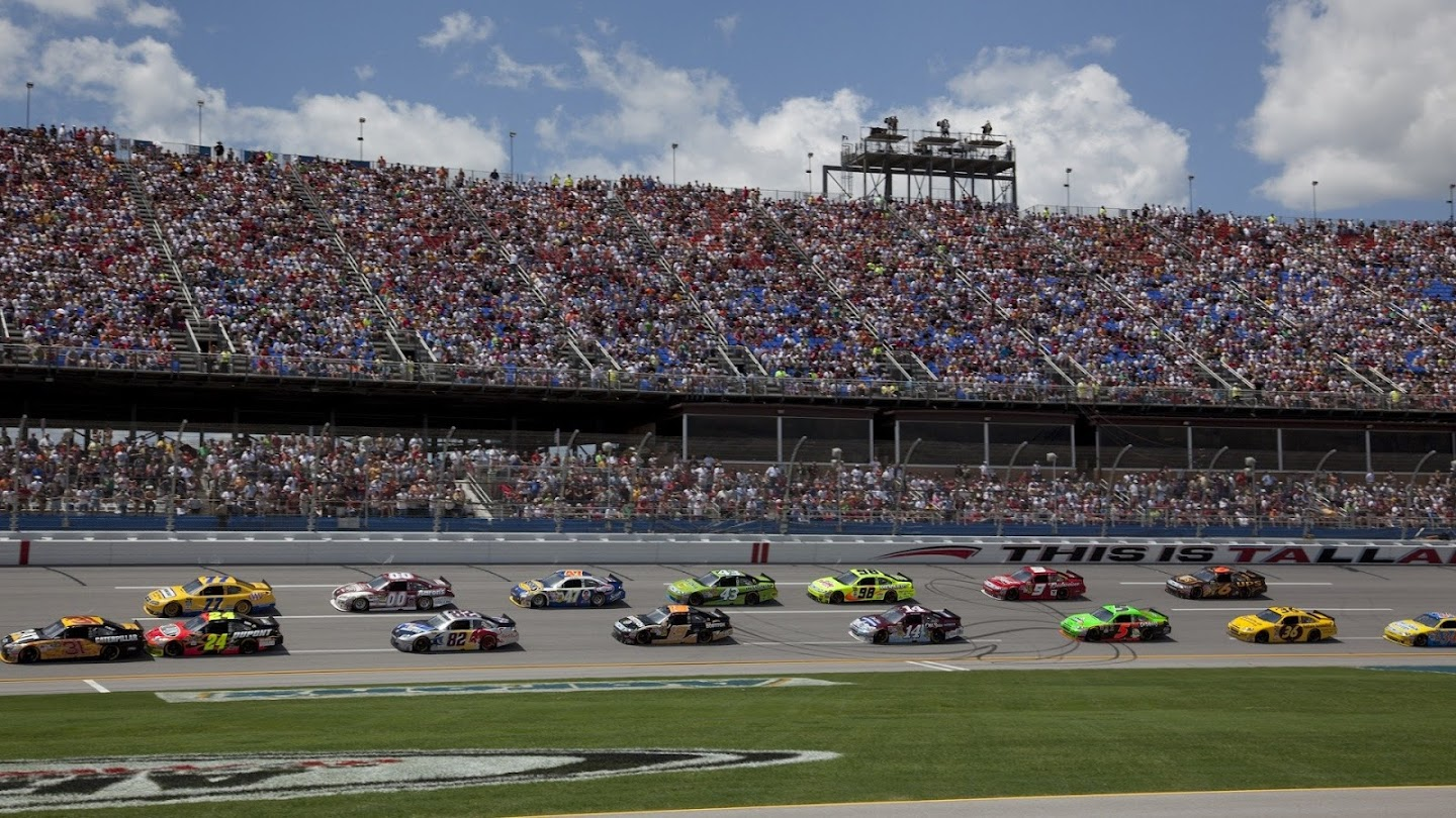 Watch Monster Energy NASCAR Cup Pre-Race live