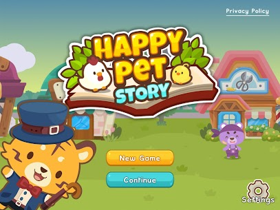 Happy Pet Story: Virtual Pet Game Mod Apk (Unlimited Money) 9