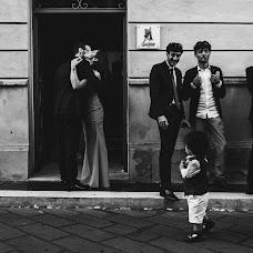 Wedding photographer Gap antonino Gitto (gapgitto). Photo of 05.12.2018