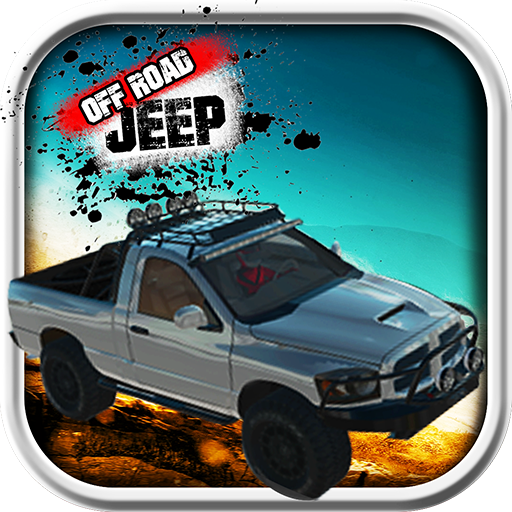 Uphill Mountain Offroad Driver