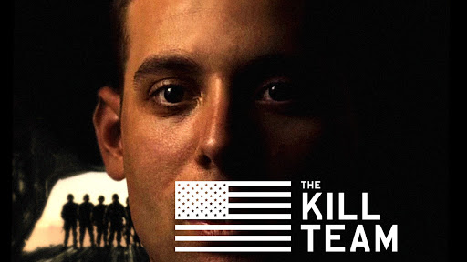 Download Filme The Kill Team Baixar Torrent BluRay 1080p 720p MP4