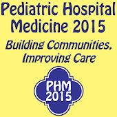 PHM 2015 Event