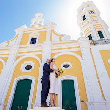 Wedding photographer Yoanna Marulanda (Yoafotografia). Photo of 27.02.2018