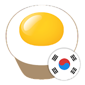 Chat to Learn Korean - Eggbun