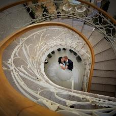 Wedding photographer Kristina Aleks (kristi-alex). Photo of 12.10.2017
