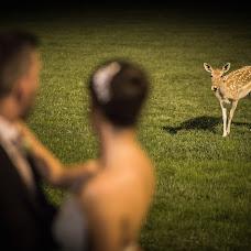 Wedding photographer Marco Baio (marcobaio). Photo of 12.04.2016