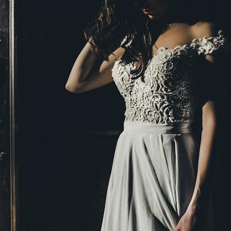 Fotógrafo de bodas Michael Riyashi (photoexperts). Foto del 01.11.2017
