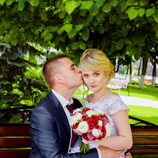 Wedding photographer Darya Dremova (Dashario). Photo of 10.09.2016