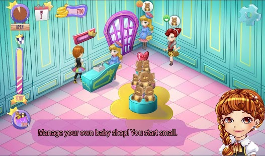 Royal Baby Shop for new borns- screenshot thumbnail