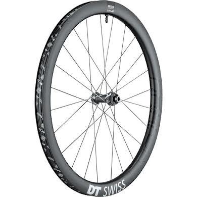 DT Swiss GRC 1400 Front Wheel - 650b, 12/QR x 100mm