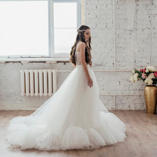 Wedding photographer Ekaterina Topchieva (Kattii). Photo of 17.03.2018