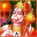Hanuman Wallpaper 3D icon