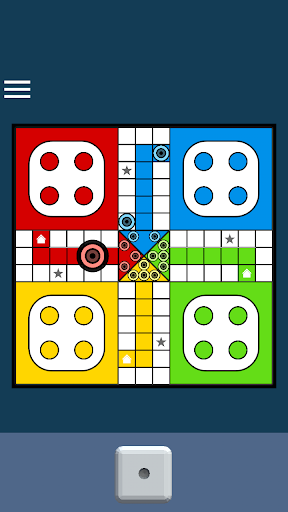 Ludo Board Game for family and friends screenshot 7