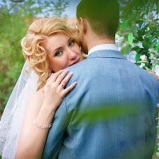 Wedding photographer Ekaterina Solonkova (thesolnce). Photo of 16.08.2016