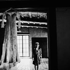 Wedding photographer Andrey Pareto (pareto). Photo of 31.10.2017