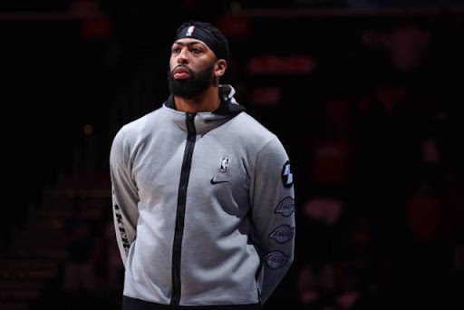Lakers News: Anthony Davis Reveals He Got Vaccine To 'Play My Part' In Ending Pandemic