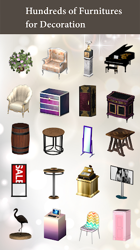 Fashion Empire - Boutique Sim 2.82.0 screenshots 5