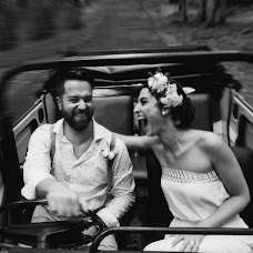Wedding photographer Andra Lesmana (lesmana). Photo of 29.06.2018