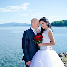 Wedding photographer Viktoriya Chernobelskaya (ViciFoto). Photo of 18.07.2015