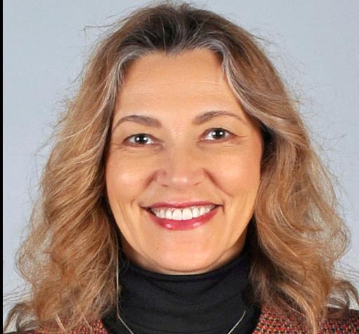 Catherine Jordy