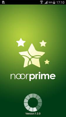 noorprime - screenshot