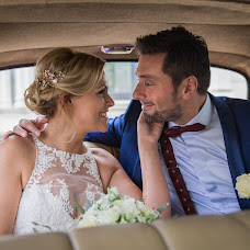Wedding photographer Irina Rieb (irinarieb). Photo of 09.10.2017