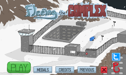 Fleeing the Complex v1.0.1