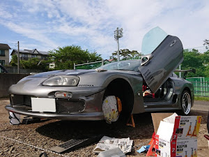 スープラ 80系 平成12年 後期 RZのカスタム事例画像 ちょいワルアキラ(東日本 ツーリング、オフ)さんの2019年05月25日17:35の投稿