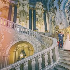 Wedding photographer Aleksandr Byrka (Alexphotos). Photo of 05.11.2017