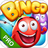 Download Full Bingo Pro Bingo Crush  APK