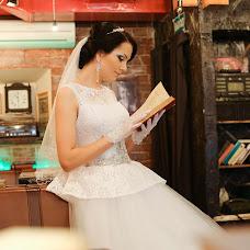 Wedding photographer Katya Martynova (katexom). Photo of 01.06.2015