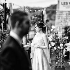 Wedding photographer Stan Bielichenko (StasBSD). Photo of 18.09.2018