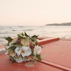 Wedding photographer Paola Simonelli (simonelli). Photo of 13.12.2015