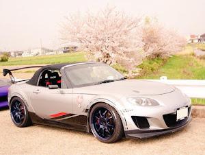 ロードスター NCEC 2011 RS 6MTのカスタム事例画像 Yuki_Katsuyamaさんの2018年04月08日20:10の投稿