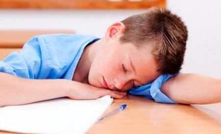 Boleh Tidur Siang