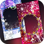 Magical Frames Photo Editor