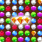 Pirate Treasures - Gems Puzzle icon