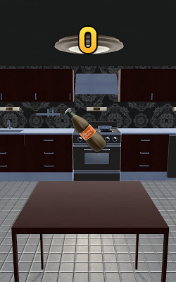 Bottle 3D Flip - screenshot