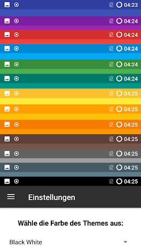 Notepad App screenshot 3