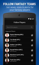 theScore: Sports & Scores Screenshot 7