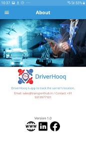 DriverHooQ 2.2 Mod APK Latest Version 3