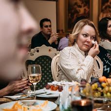Wedding photographer Slava Kolesnikov (slavakolesnikov). Photo of 13.03.2018