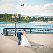 Wedding photographer Nataliya Benidiktova (benidictova). Photo of 17.04.2016