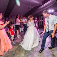 Wedding photographer Roman Lineckiy (Lineckii). Photo of 15.02.2018